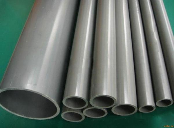 PVC硬管5